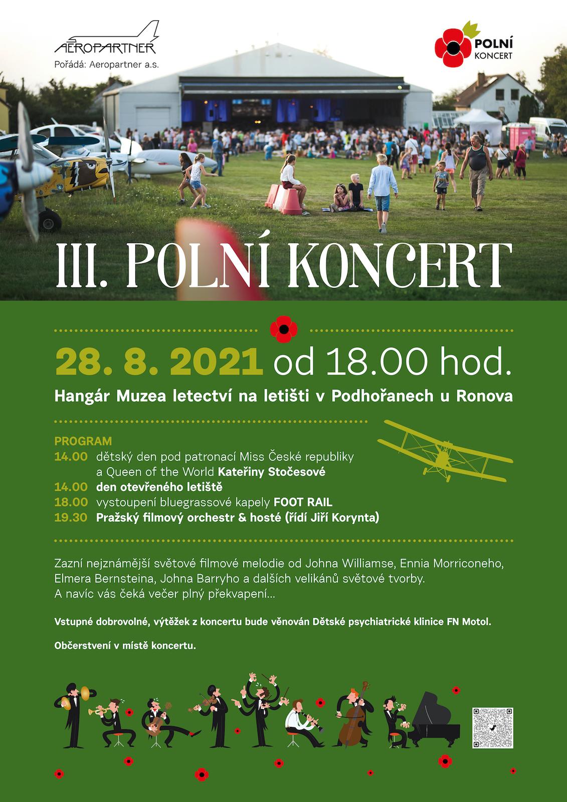 Polni koncert III